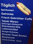 Hotdog ohne Röstzwiebeln - NEIN!