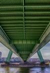 Severinsbrücke II