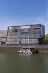 Microsoft im Rheinauhafen