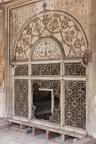 Khas Mahal - der Private Palast. Hier waren die Privatgemächer des Mogulkaisers untergebracht.