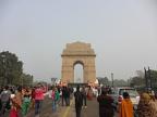 India Gate - offiziell All India War Memorial. Im Blog hab ich dazu etwas geschrieben.