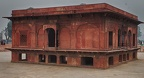 Red Zafar Mahal