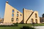 Samrat Jantar: Größte Sonnenuhr der Welt