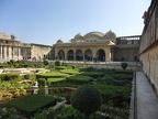 Lustgarten Aram Bagh III