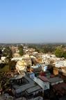 Blick vom Chaturbhuj Tempel