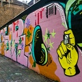 Graffitiwand | 2