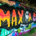 Graffiti: Maxim