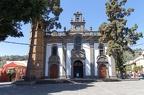 Kirche aus dem 18. Jahrhundert