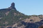 Wahrzeichen Gran Canarias und zählt mit 1813m zur dritthöchsten Erhebung der Insel