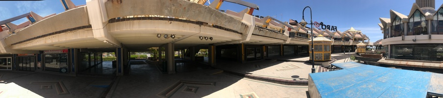 Shopping Center Faro 2 180°